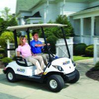 Coastal Carts Golf Cart Rentals