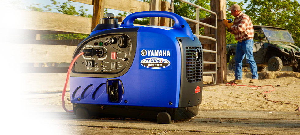 yamaha inverters