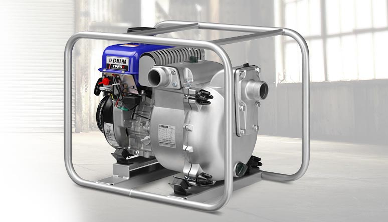 YP20T-01 Yamaha Pump available at Coastal Carts