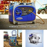 Power Equipment Products by Coastal Carts