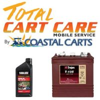 Golf Cart Service Products