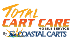 Total Cart Care, Service and Repair by Coastal Carts