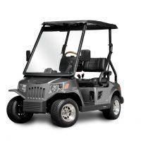 Tomberlin Street Legal Golf Cart available at Coastal Carts