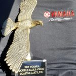 Coastal Carts, A Cut Above, Wins Double Eagle Award at Yamaha Dealer Meeting