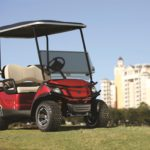 Adventurer Sport Utility Cars available at Coastal Carts