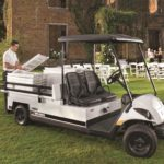 Adventurer Super Hauler by Yamaha available at Coastal Carts
