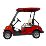 E-Merge Street Legal 2 to 6 Passengers Commercial Golf Cart available at Coastal Carts